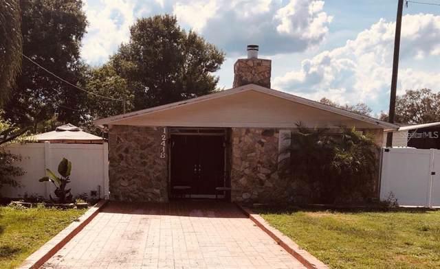 12418 Julius Street, Tampa, FL 33612 (MLS #T3197720) :: Team 54