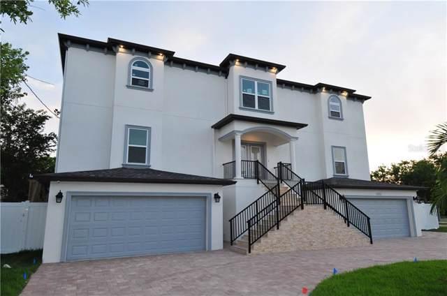 16112 4TH Street E, Redington Beach, FL 33708 (MLS #T3197749) :: Team Borham at Keller Williams Realty