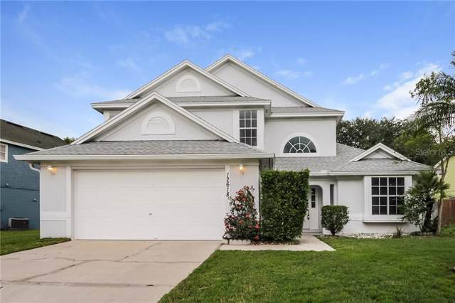 Address Not Published, Orlando, FL 32837 (MLS #T3197759) :: Bridge Realty Group