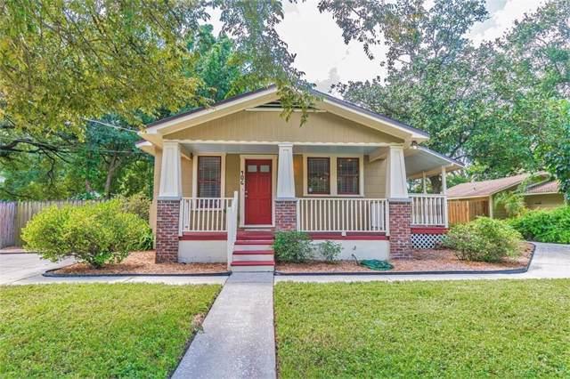 406 W Alva Street, Tampa, FL 33603 (MLS #T3197777) :: Team Borham at Keller Williams Realty