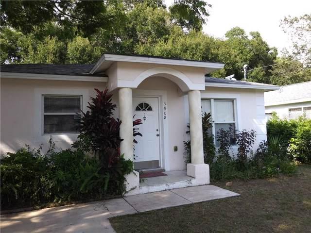 3908 E Louisiana Avenue, Tampa, FL 33610 (MLS #T3197785) :: Griffin Group