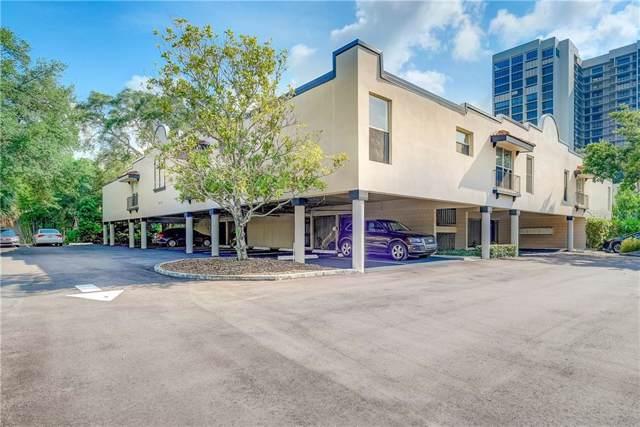 3232 S Macdill Avenue #207, Tampa, FL 33629 (MLS #T3197794) :: Armel Real Estate