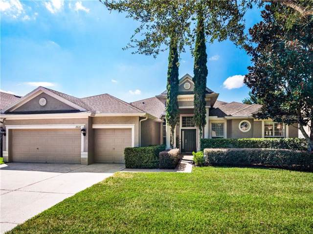 17614 Archland Pass Road, Lutz, FL 33558 (MLS #T3197811) :: Baird Realty Group