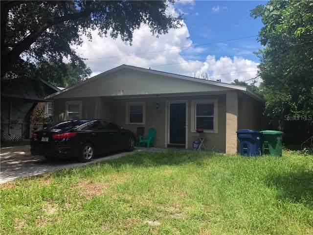 210 E Selma Avenue, Tampa, FL 33603 (MLS #T3197837) :: The Duncan Duo Team