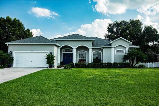 7952 Oak Run Circle, Lakeland, FL 33809 (MLS #T3197855) :: Godwin Realty Group