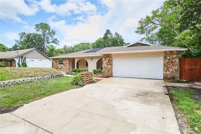 18603 Yocam Avenue, Lutz, FL 33549 (MLS #T3197870) :: Burwell Real Estate