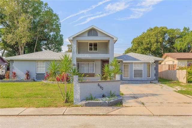 6140 Glenwood Drive, New Port Richey, FL 34653 (MLS #T3197876) :: Lovitch Realty Group, LLC