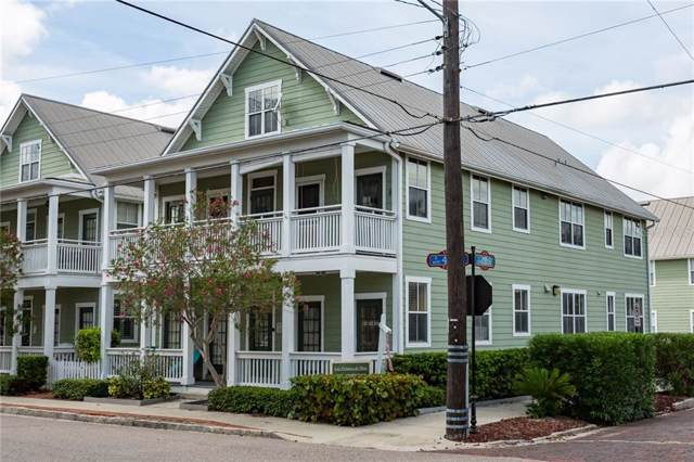 1510 N 17TH Street 3B, Tampa, FL 33605 (MLS #T3197886) :: Baird Realty Group