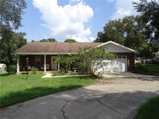 37127 Waldo Drive, Dade City, FL 33525 (MLS #T3197887) :: Sarasota Home Specialists