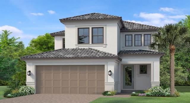 4802 Tramanto Lane, Wesley Chapel, FL 33543 (MLS #T3197894) :: Team Bohannon Keller Williams, Tampa Properties