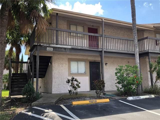 6328 Newtown Circle 28B1, Tampa, FL 33615 (MLS #T3197904) :: Armel Real Estate