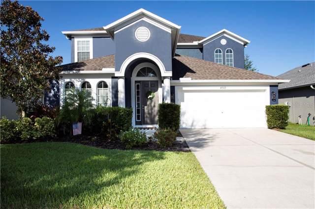 4029 Warwick Hills Drive, Wesley Chapel, FL 33543 (MLS #T3197916) :: Premium Properties Real Estate Services
