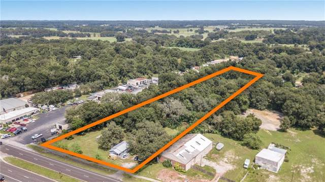 16030 Us Highway 301, Dade City, FL 33523 (MLS #T3197929) :: Burwell Real Estate