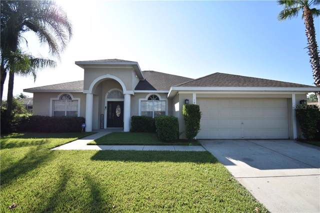 19701 Spring Willow Court, Odessa, FL 33556 (MLS #T3197941) :: Baird Realty Group