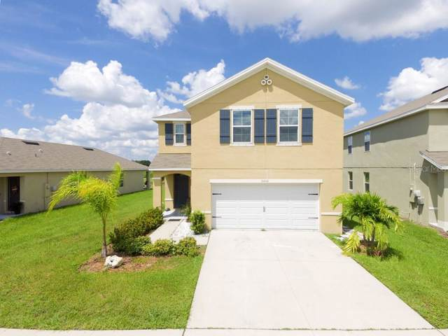 10602 Whispering Hammock Drive, Riverview, FL 33578 (MLS #T3197943) :: The Duncan Duo Team