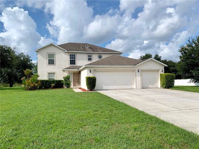 2506 Derby Glen Drive, Lutz, FL 33559 (MLS #T3197954) :: Griffin Group