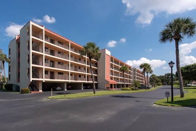 9450 Harbor Greens Way #204, Seminole, FL 33776 (MLS #T3197955) :: Baird Realty Group