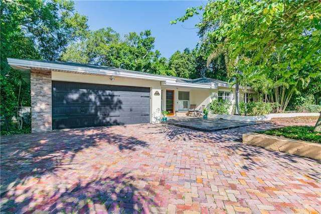 1578 Druid Road S, Belleair, FL 33756 (MLS #T3197966) :: Burwell Real Estate