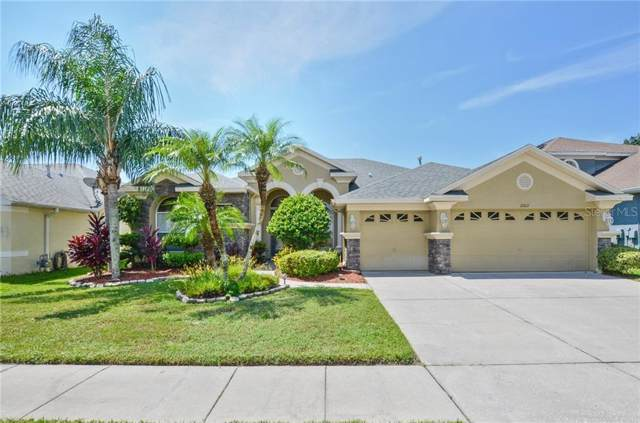 12611 Stanwyck Circle, Tampa, FL 33626 (MLS #T3197992) :: Griffin Group