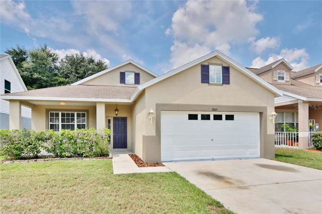 3009 Summer Cruise Drive, Valrico, FL 33594 (MLS #T3198013) :: The Duncan Duo Team