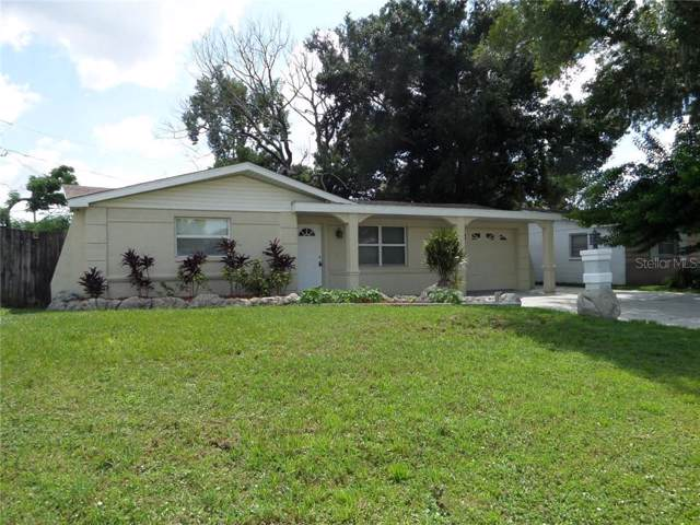 3445 Pinehurst Drive, Holiday, FL 34691 (MLS #T3198017) :: Ideal Florida Real Estate