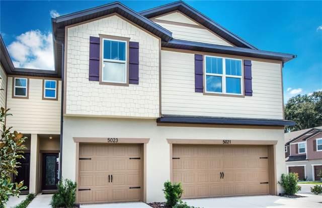 5036 Blue Lantan Lane, Tampa, FL 33610 (MLS #T3198021) :: Griffin Group