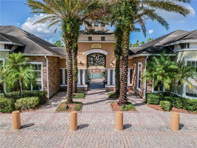 2405 Courtney Meadows Court #302, Tampa, FL 33619 (MLS #T3198026) :: EXIT King Realty