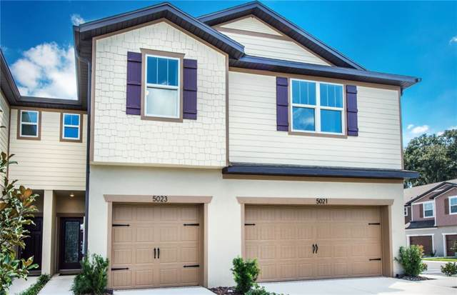5034 Blue Lantan Lane, Tampa, FL 33610 (MLS #T3198029) :: Griffin Group