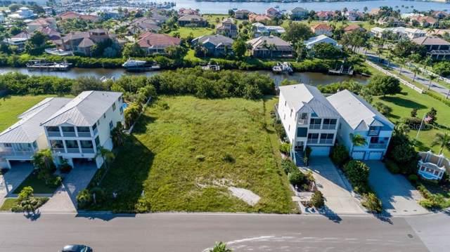 6407 Marbella Boulevard, Apollo Beach, FL 33572 (MLS #T3198032) :: Medway Realty