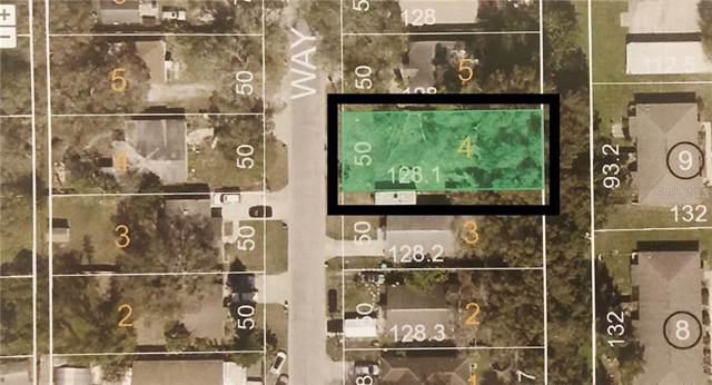 60TH Way N, St Petersburg, FL 33709 (MLS #T3198062) :: Team Borham at Keller Williams Realty