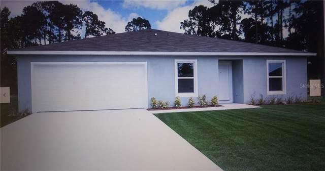3875 Inverness Street, North Port, FL 34288 (MLS #T3198088) :: Cartwright Realty