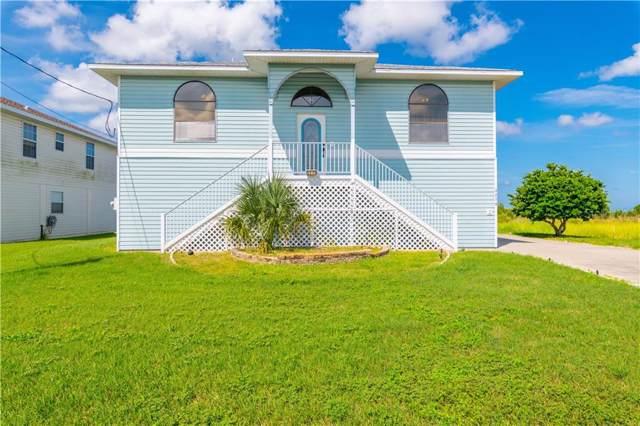 3275 Lugustrum Drive, Hernando Beach, FL 34607 (MLS #T3198097) :: 54 Realty