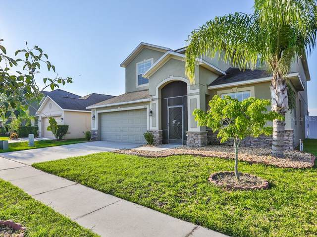 506 19TH Street NW, Ruskin, FL 33570 (MLS #T3198108) :: Baird Realty Group