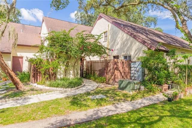 12414 N 58TH Street #64, Tampa, FL 33617 (MLS #T3198127) :: Armel Real Estate