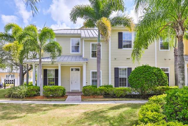 112 Aberdeen Pond Drive, Apollo Beach, FL 33572 (MLS #T3198135) :: Team Pepka