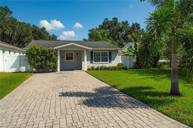 3219 W Price Avenue, Tampa, FL 33611 (MLS #T3198166) :: Rabell Realty Group