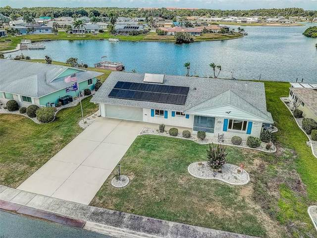 1711 Danbury Drive, Sun City Center, FL 33573 (MLS #T3198175) :: Florida Real Estate Sellers at Keller Williams Realty