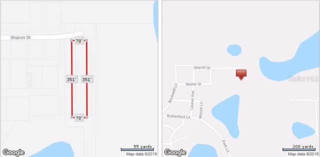 Lot 12A Block 7 Sharon Street, Hudson, FL 34669 (MLS #T3198180) :: Griffin Group