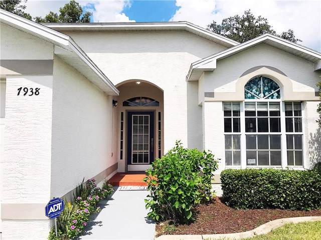 Address Not Published, New Port Richey, FL 34654 (MLS #T3198194) :: Gate Arty & the Group - Keller Williams Realty Smart