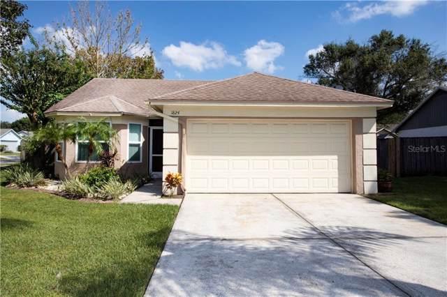 1824 Tarah Trace Drive, Brandon, FL 33510 (MLS #T3198198) :: Cartwright Realty
