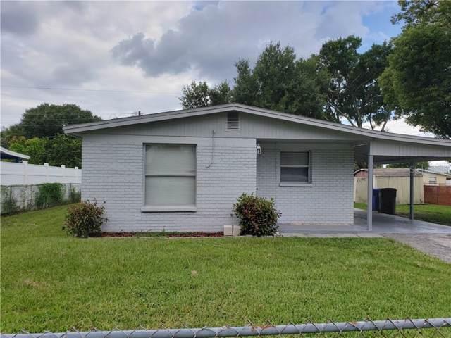 4540 W Paris Street, Tampa, FL 33614 (MLS #T3198200) :: Armel Real Estate
