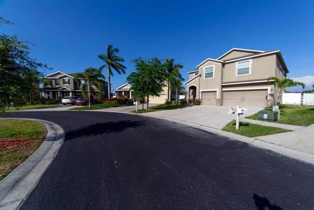 537 Vista Ridge Drive, Ruskin, FL 33570 (MLS #T3198221) :: Baird Realty Group