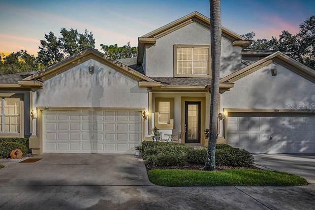 1305 Big Pine Drive, Valrico, FL 33596 (MLS #T3198222) :: Team Borham at Keller Williams Realty