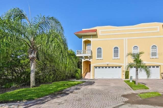 516 Villa Treviso Court, Apollo Beach, FL 33572 (MLS #T3198223) :: Medway Realty