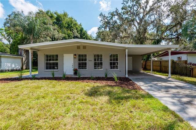 7603 Sharon Drive, Tampa, FL 33617 (MLS #T3198225) :: Armel Real Estate