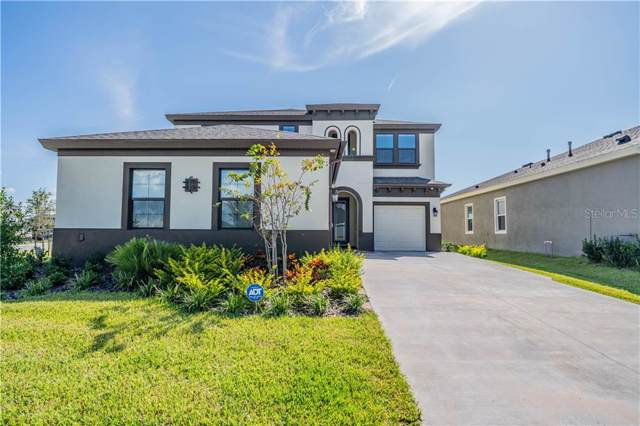 5302 Silver Sun Drive, Apollo Beach, FL 33572 (MLS #T3198227) :: Lockhart & Walseth Team, Realtors
