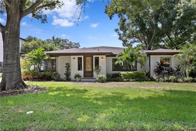 4614 W Estrella Street, Tampa, FL 33629 (MLS #T3198229) :: Godwin Realty Group