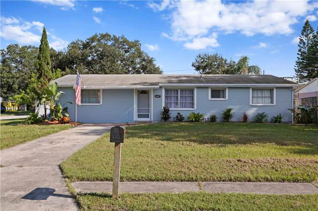 6897 81ST Avenue N, Pinellas Park, FL 33781 (MLS #T3198230) :: The Duncan Duo Team