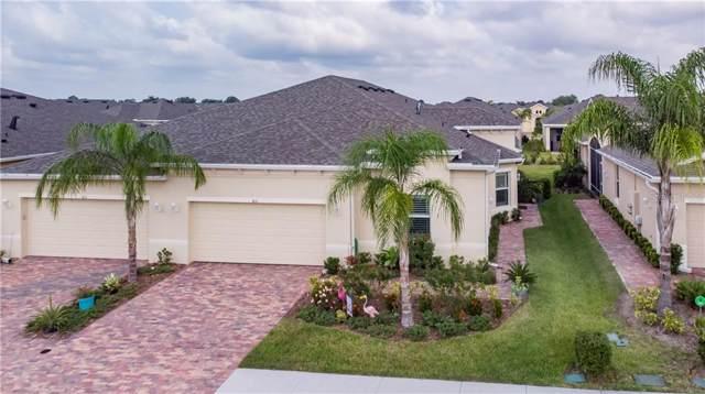 811 Chipper Drive, Sun City Center, FL 33573 (MLS #T3198249) :: Florida Real Estate Sellers at Keller Williams Realty