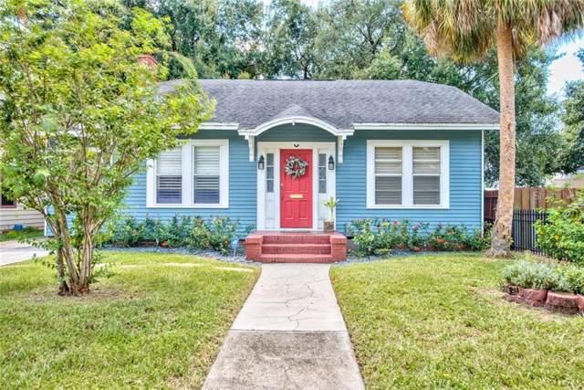 2912 W Aquilla Street, Tampa, FL 33629 (MLS #T3198272) :: Team 54